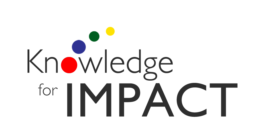 Knowledge for Impact